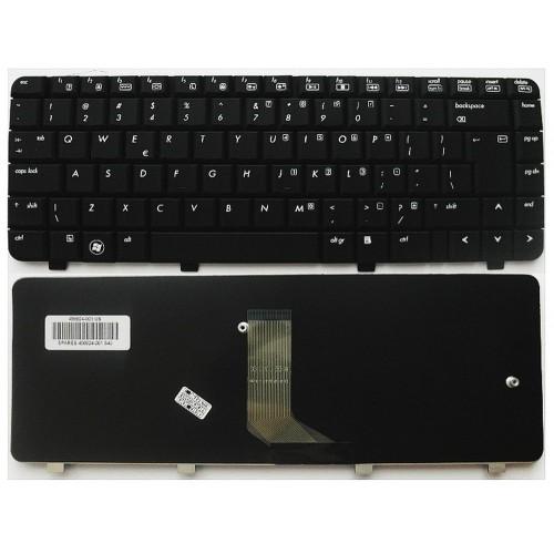 Klávesnice pro HP COMPAQ 6520 6720 540 550 velký enter
