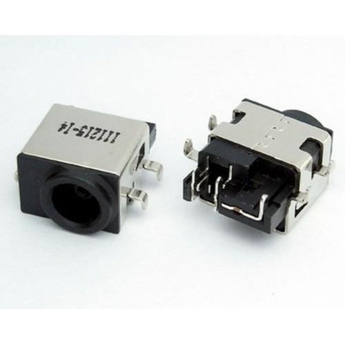 DC konektor pro SAMSUNG N150 NC110 P480 R530 QX310 RV510