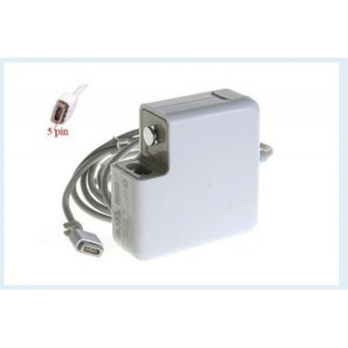 AC adaptér pro APPLE 85W - 18,5V/4,6A magsafe