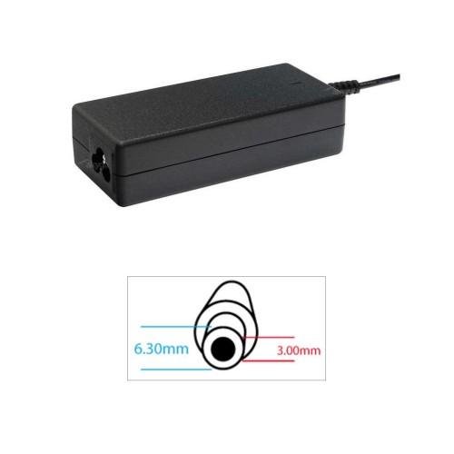 AC adaptér pro TOSHIBA 75W - 15V/5A 6,3x3,0mm