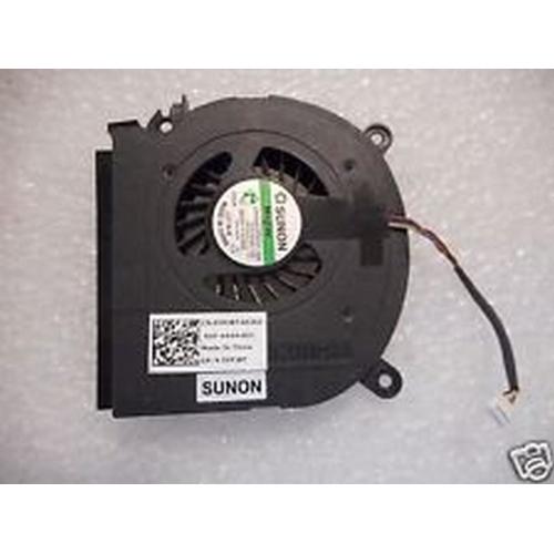 Ventilátor pro DELL E6500 M4400 4PIN