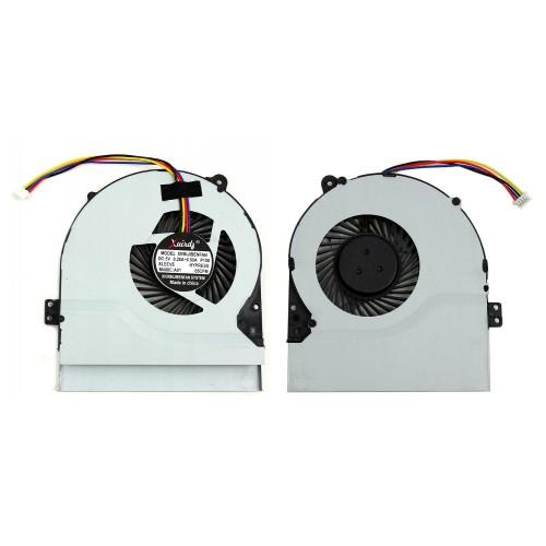 Ventilátor pro ASUS F450 F550 S56 S550 X450 X550
