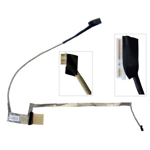 LCD kabel pro TOSHIBA Satellite C850 C855 L850 L855