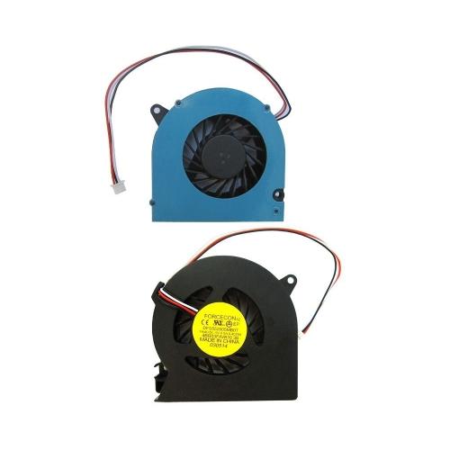 Ventilátor pro HP COMPAQ CQ510 CQ511 CQ515 CQ610 CQ615 CQ620 CQ625 3PIN