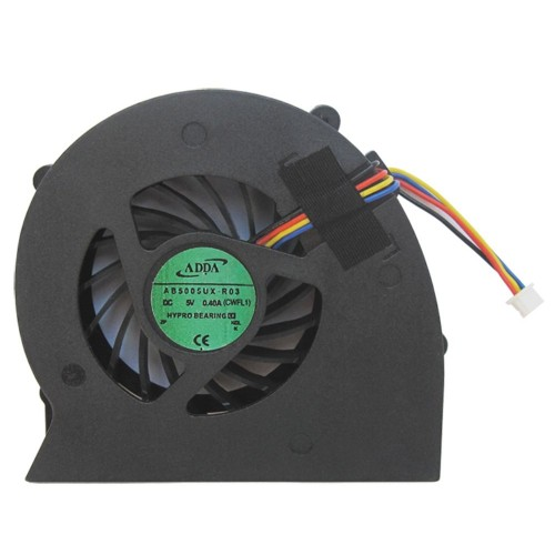 Ventilátor pro SONY Vaio VPC-F PCG-81212M PCG-81114L PCG-81214L 4PIN