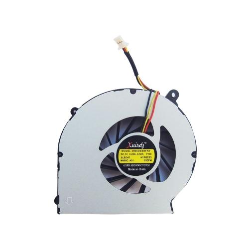 Ventilátor pro HP COMPAQ CQ43 CQ57 G43 G57 CQ430 CQ630 430 435 630 635 3PIN