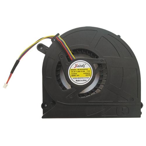Ventilátor pro ASUS F70 F90 K40 K50 K60 K70 M70 N70 N90 P50 X5 4PIN