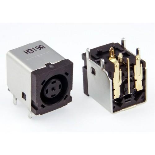 DC konektor pro DELL 1520 1525 1545 M1330 M1530 D500 D600 D820