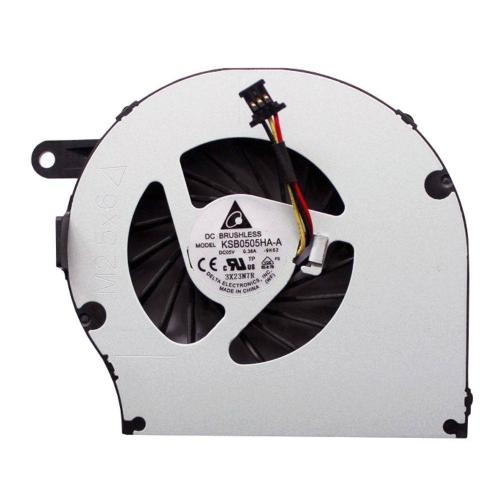 Ventilátor pro HP COMPAQ G62 G72 CQ62 CQ72 3PIN