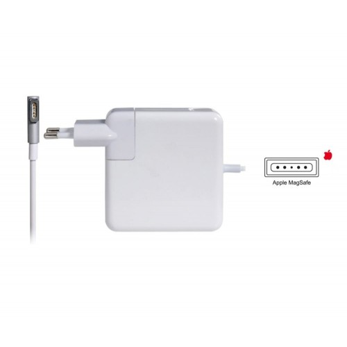 AC adaptér pro APPLE 60W - 16,5V/3,65A magsafe