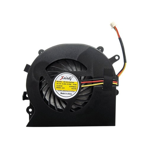 Ventilátor pro SONY Vaio VPC-EA VPC-EB PCG-6 PCG-7 3pin