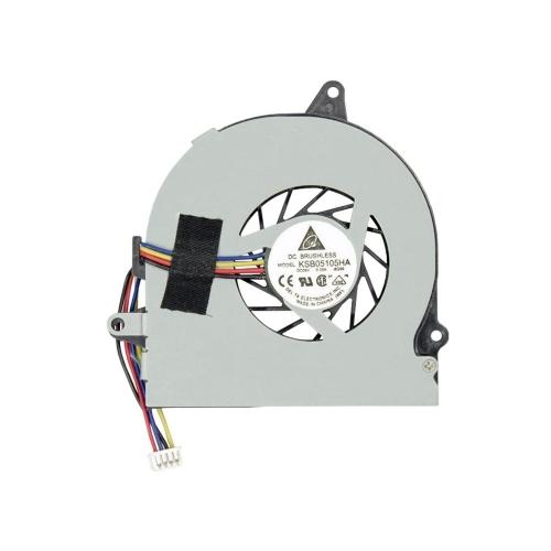 Ventilátor pro ASUS 1201 UL30 X32 4PIN