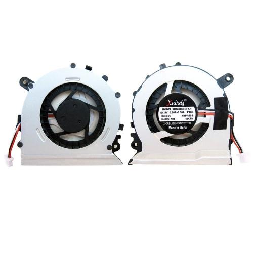 Ventilátor pro SAMSUNG NP530U3C NP540U3C NP530U3B - 4pin