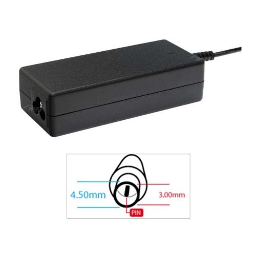 AC adaptér pro HP COMPAQ 120W - 19,5V/6,15A 4,5x3,0mm