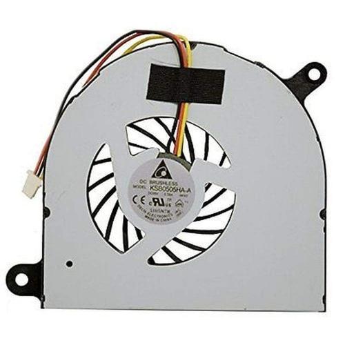 Ventilátor pro DELL Inspiron 17R N7010 3PIN