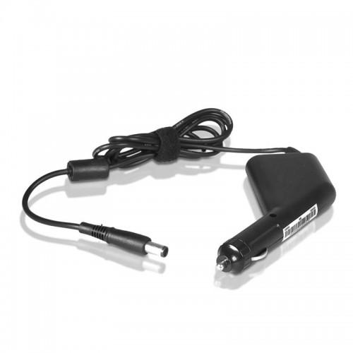 Autoadaptér pro HP COMPAQ 65W - 18,5V/3,5A 7,4x5,0mm