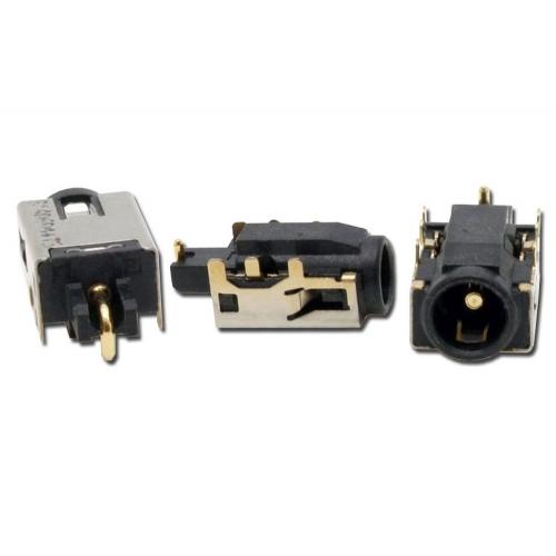 DC konektor pro ASUS X453MA X553 X553M X553MA F553MA F553M K553