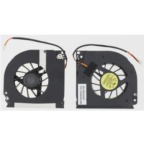 Ventilátor pro DELL INSPIRON 6000 1501 9400 9300 PRECISION M90 VOSTRO 1000