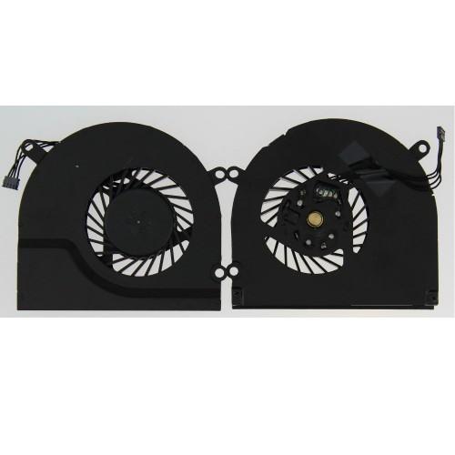 """Ventilátor pro APPLE MACBOOK PRO UNIBODY 15"""" A1286"""