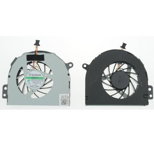 Ventilátor pro DELL INSPIRON 14R N4110 N4010