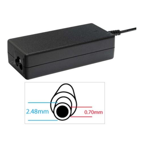 AC adaptér pro SAMSUNG 40W - 12V/3.5A 2.5x0.7mm