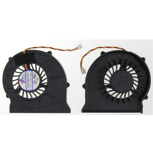 Ventilátor pro MSI MS-1651 MS-1672 MS-1682 MS-1683