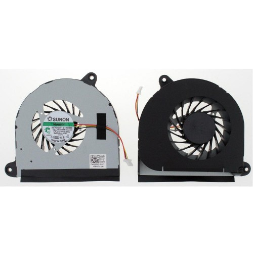 Ventilátor pro DELL INSPIRON 5720 7720 3760