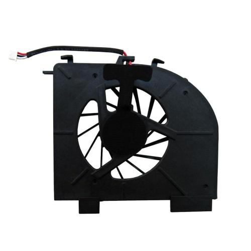 Ventilátor pro HP COMPAQ Pavilion DV5-1000 DV6-1000 3PIN