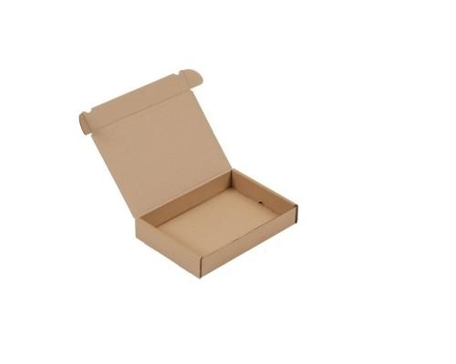 Poštovní krabice 262x190x60