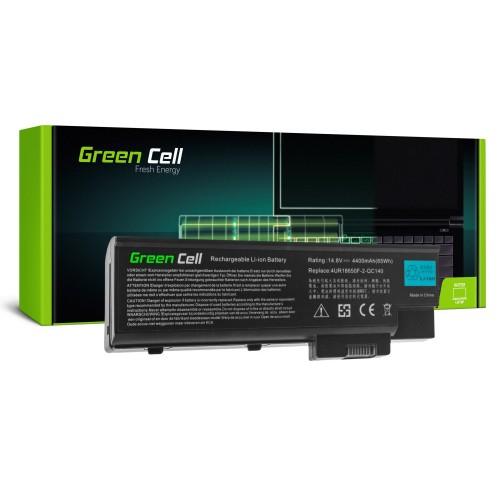 Batéria pre Acer Aspire 1640 3000 3500 5000 / 14,4V 4400mAh