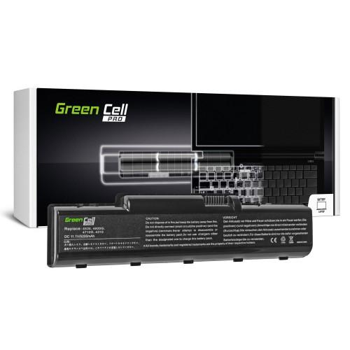 Batéria pre Acer Aspire 4710 4720 5735 5737Z 5738 / 11,1V 5200mAh
