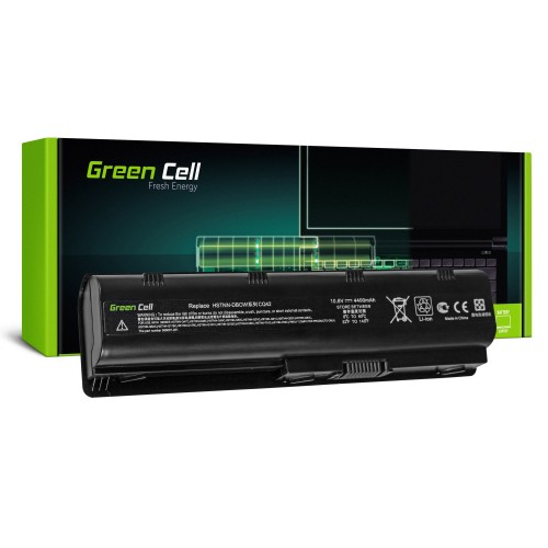 Batéria pre HP 635 650 655 2000 Pavilion G6 G7 / 11,1V 4400mAh