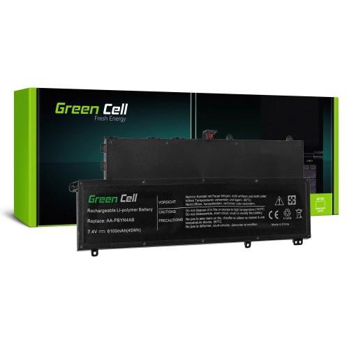 Batéria pre Samsung NP530U3B NP530U3C / 7,4V 4100mAh