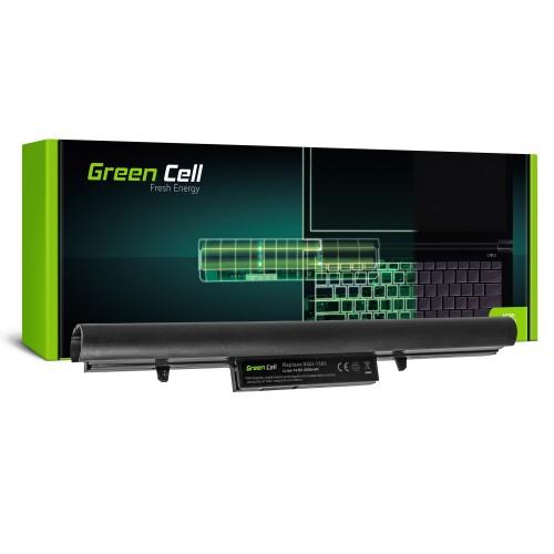 Batéria pre Hasee K480N Q480S UN43 UN45 UN47 / 14,4V 2200mAh