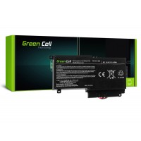 Batéria pre Toshiba Satellite L50-A L50-A-19N L50-A-1EK L50-A-1F8 L50D-A P50-A S50-A / 14,4V 2838mAh