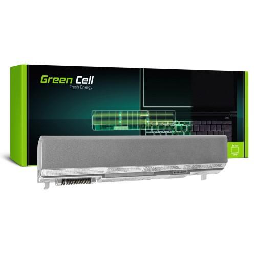 Batéria pre Toshiba Portege R500 R505 PA3612U-1BRS (silver) / 11,1V 4400mAh