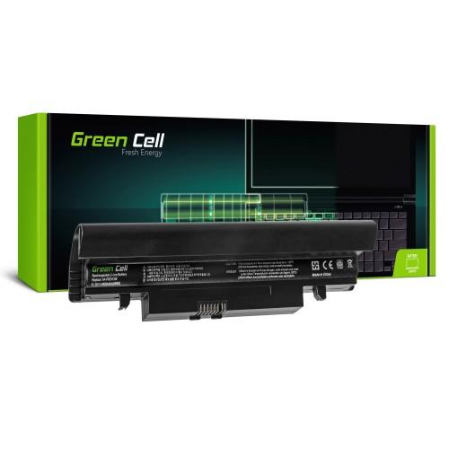 Batéria pre Samsung NP-N100 NP-N102S NP-N145 NP-N150 NP-N210 / 11,1V 4400mAh