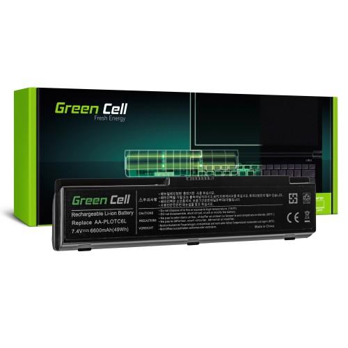Batéria pre Samsung N310 NC310 X120 X170 / 7,4V 6600mAh