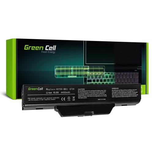 Batéria pre HP 550 610 HP Compaq 6720s 6820s / 11,1V 4400mAh