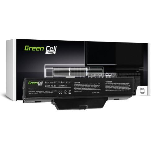 Batéria pre HP 550 610 HP Compaq 6720s 6820s / 11,1V 5200mAh