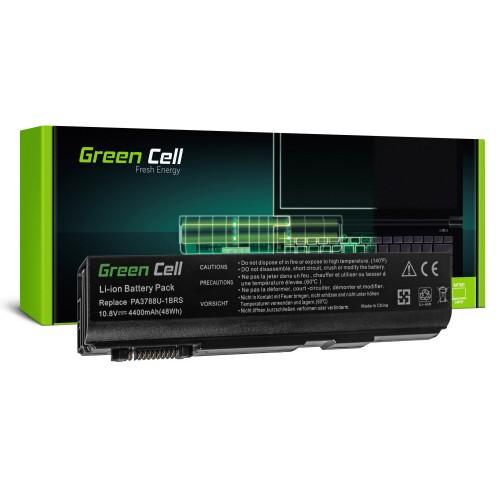 Batéria pre Toshiba DynaBook Satellite L35 L40 L45 K40 B550 Tecra M11 A11 S11 S500 / 11,1V 4400mAh