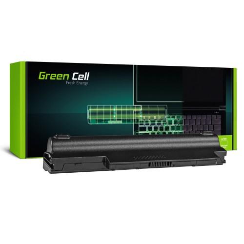 Batéria pre Toshiba DynaBook N200 N510 Mini NB500 NB505 NB520 NB550 / 11,1V 6600mAh