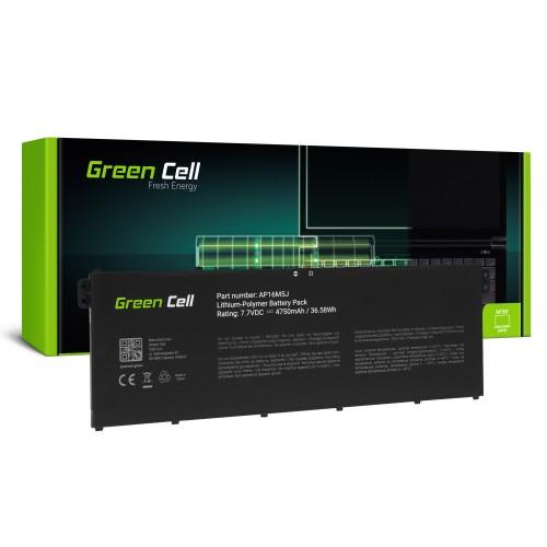 Batéria pre Acer Aspire 3 A315 A315-31 A315-42 A315-51 A317-51 Aspire 1 A114-31