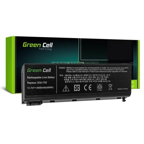 Batéria pre LG E510 Tsunami Walker 4000 / 11,1V 4400mAh