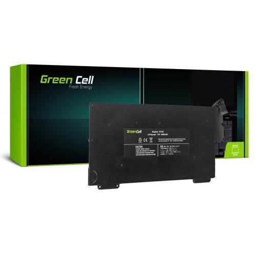 Batéria pre Apple Macbook Air 13 A1237 A1304 2008-2009 / 7,4V 4400mAh