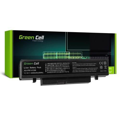 Batéria pre Samsung Q328 Q330 N210 N220 NB30 X418 X420 X520 / 11,1V 4400mAh