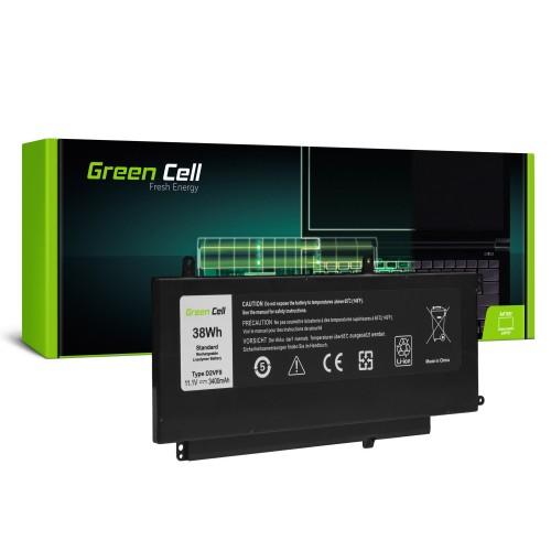 Batéria pre Dell Inspiron 15 7547 7548 Vostro 14 5459