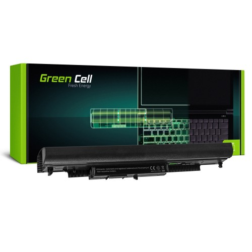 Batéria pre HP 14 15 17, HP 240 245 250 255 G4 G5 / 11,1V 2200mAh