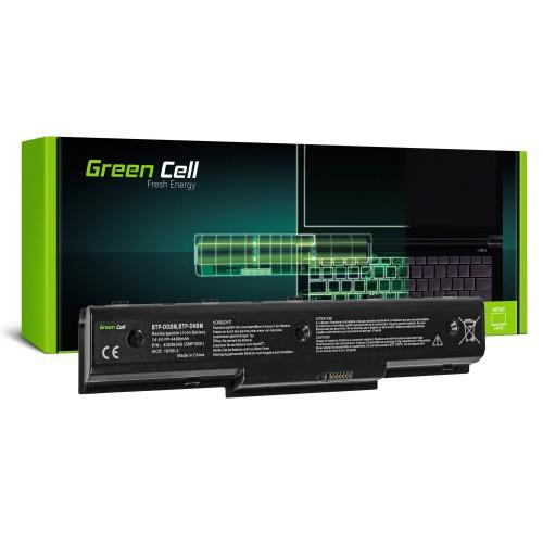 Batéria pre Medion Akoya E7218 P7624 P7812 / 14,4V 4400mAh