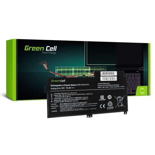 Batéria pre Samsung 370R 370R5E NP370R5E NP450R5E NP470R5E NP510R5E / 11,1V 4000mAh